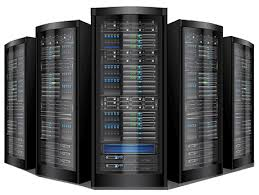 Locally hosted servers